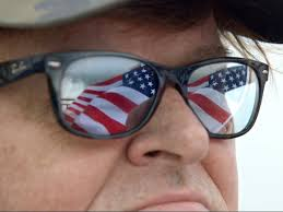 michael moore on trump gun violence his new movie business insider