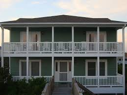 the beach house oak island nc vacation rentals oak island