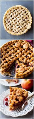 apple cranberry pie sallys baking addiction