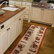 Apple Kitchen Rugs Orian Apple Border Area Rug Sand Kitchen Pinterest Apples