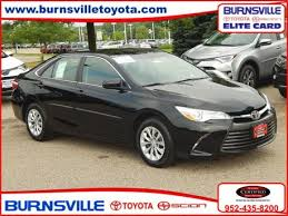 black friday car deals toyota certified used cars burnsville mn burnsville toyota