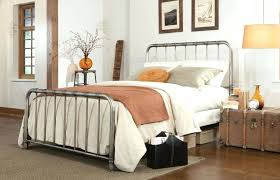 steel bed frame full bed bed frame full twin metal bed iron bed