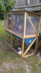 Backyard Quail Pens And Quail Housing by Show Me You Quail Pens Backyard Bird Hobbiest Chickens