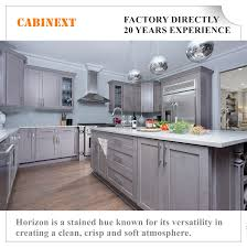 how to clean factory painted kitchen cabinets china rta factory direct mocha white gray painted solid wood
