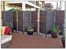 Outdoor Privacy Blinds For Decks Outdoor Privacy Blinds For Decks Decks Home Decorating Ideas