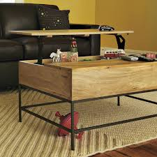 coffee table with storage space home