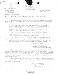 416th bg history commendation letters