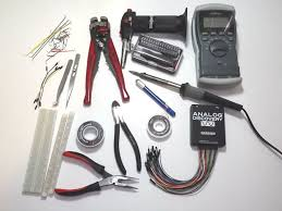 tools for the electronics hobbyist 4 steps with pictures