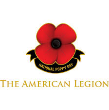the american legion brings poppy day to the united states