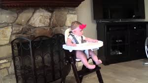 Svan Signet Complete High Chair Svan Baby To Booster High Chair Review Youtube