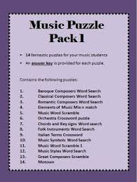 175 best music worksheets images on pinterest music music