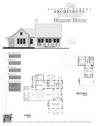 holiday house allison ramsey architects house plans in all