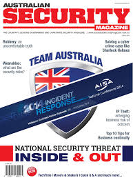 allegion job quote request form australian security magazine aisa pre event special edition by
