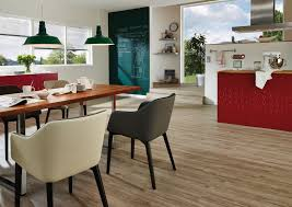 oak 5mm click vinyl flooring completely waterproof easy install