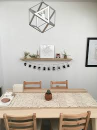 what should i put on my dining room shelf photos of my other