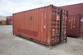 fort bragg shipping storage containers u2014 midstate containers