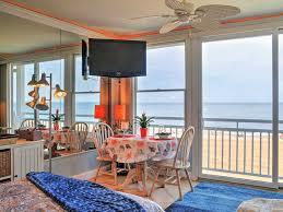 new oceanfront virginia beach condo homeaway northeast