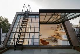 glass roof house beyond the glass ceiling 14 houses hotels made for stargazing