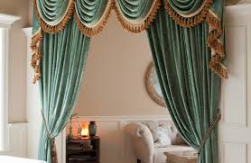 Fishtail Swags Valances Curtains Samsung Techwin Digimax 340 Swag Curtains Lovely