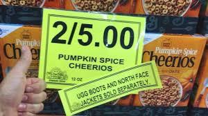 North Face Jacket Meme - dopl3r com memes 2 5 00 pumpkin spice pumpkin spice cheerios ugg