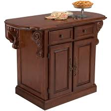 Oval Kitchen Island by Endearing L Shape Cherry Kitchen Islands Come With Brown Cherry