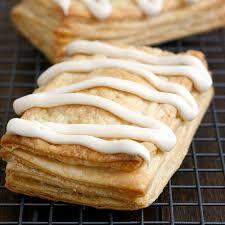 Pumpkin Toaster Strudel Homemade Apple Cinnamon Toaster Strudels Tracey U0027s Culinary