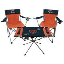 Chair Table Chicago Bears Home Office U0026 Supplies Nflshop Com