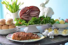 honeybaked ham easter dinner and gift card giveaway create and