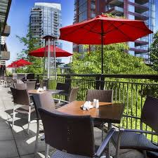 Vancouver Restaurants With Patios P2b Bistro U0026 Bar Restaurant Vancouver Bc Opentable