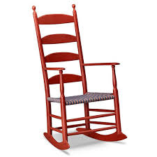 Red Rocking Chairs Living U2013 Tagged