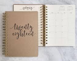 agenda sur bureau calendrier de bureau personnalise 2 les 25 meilleures id233es