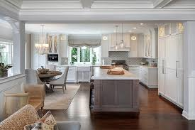 Tri Level Home Kitchen Design by Kitchen Remodeling Photos Design Line Kitchens