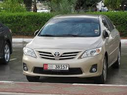 price of toyota corolla 2012 car review toyota corolla 2013 by aneek qatar yallamotor