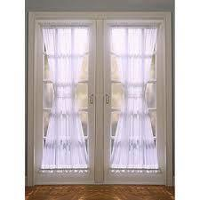 Curtains For Interior French Doors French Door Curtains 7 Most Stylish French Door Curtains