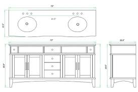 vanity cabinet size chart kitchen cabinet size chart image of kitchen planner cabinet size
