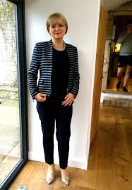 over 40 work clothing capsule what i wore this week work outfits for women over 40 work
