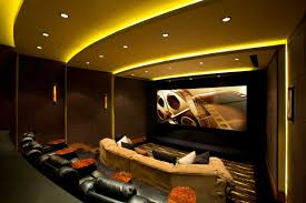 Home Theater Interior Design by Erskine Group Home Theater Architectural Acoustics Home