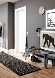 flur teppich die besten wohntipps für den flur ganz klassisch helle farben