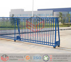 Patio Door Gate Doorchina Door Panel Fencing Door Mesh Fence