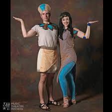joseph and the amazing technicolor dreamcoat costumes music