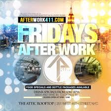 afterwork411 com your guide to ny after work events in nyc