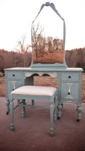 Antique Vanity Table Sold Example Annie Sloan Chalk Paint Antique Vanity With