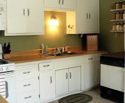 luxury painted white oak kitchen cabinets before and after 6 jpg