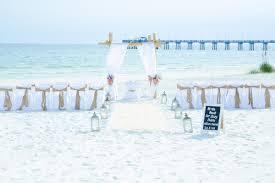 fairytale wedding in gulf shores u2013 paradise beach weddings