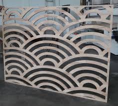 Panneaux Separation Piece by Paravents Design Accueil Paravents Design
