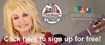 dolly parton u0027s imagination library partners for children u0026 families