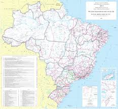 digital vector south america political map with sea contours