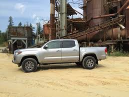 toyota tacoma 2016 pictures 2016 toyota tacoma v6 review more modern more efficient