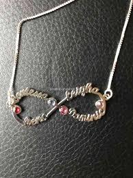 get name necklace getnamenecklace bad business nov 03 2017 pissed consumer