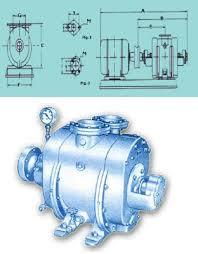 Water Ring Vaccum Pump Water Ring Vacuum Pump Vaccum Booster Exporters Roots Blower